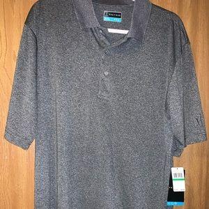 PGA tour Polo Shirt LG-tall BNWT